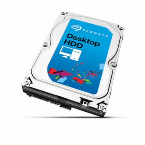 "Seagate Trdi disk 1TB SATA 6Gb/s 7200 64MB 3,5"" Barracuda - ST1000DM003"
