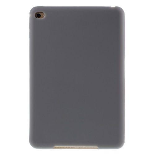 Silikonski ovitek za iPad Mini 4 - siv