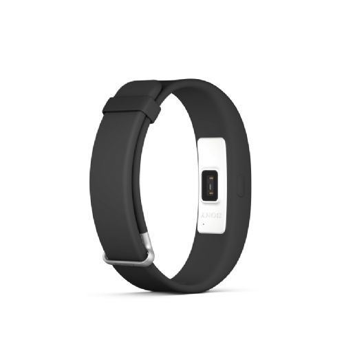 Sony SmartBand 2 črn