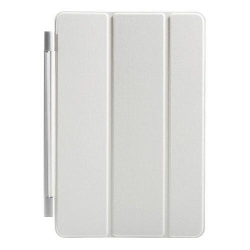 Sprednji cover za iPad Mini 4 - bel