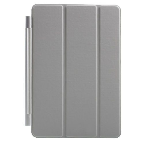 Sprednji cover za iPad Mini 4 - siv