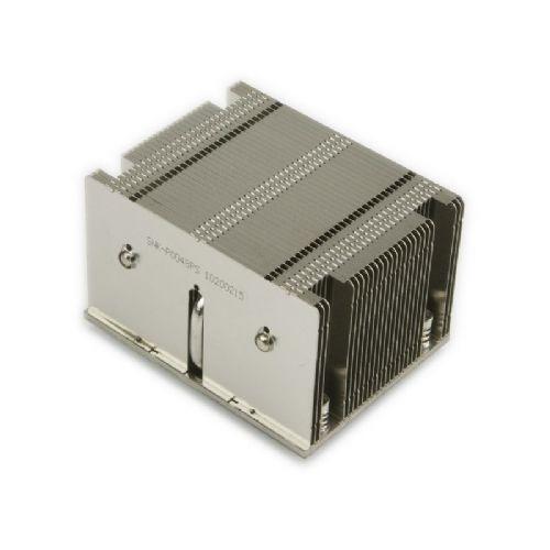 SUPERMICRO 2U Passive CPU Heat Sink Socket LGA2011 Narrow ILM (SNK-P0048PS) hladilnik za procesor