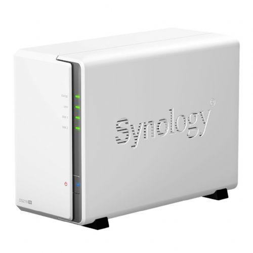 SYNOLOGY DS216SE za 2 diska NAS strežnik