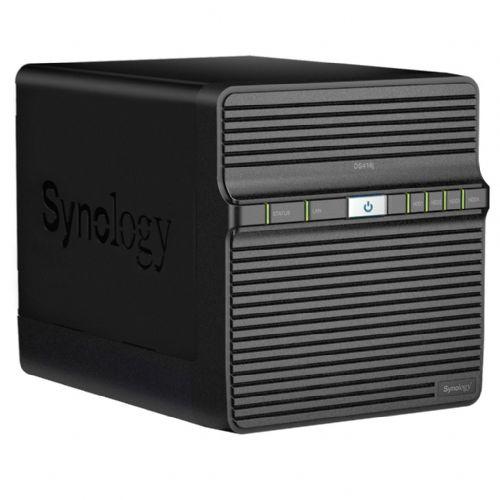 SYNOLOGY DS416J za 4 diske NAS strežnik