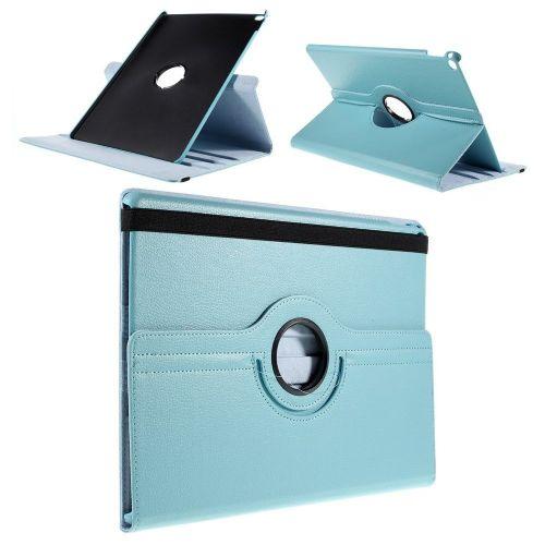 """Tanek eleganten etui """"Rotate"""" za iPad Pro 12.9 - moder"""