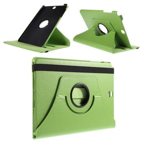 "Tanek eleganten etui ""Rotate"" za Samsung Galaxy Tab A 9.7 - zelen"