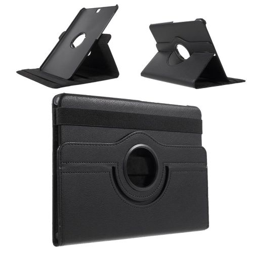 "Tanek eleganten etui ""Rotate"" za Samsung Galaxy Tab S2 9.7 - črn"