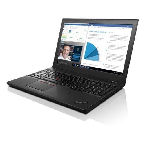 Prenosnik Lenovo ThinkPad T560 i5-6200U 8/256 FHD W10P