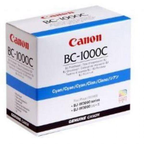 Tiskalna glava CANON BC-1000 CYAN (0931A001AA)