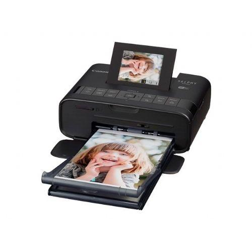 Tiskalnik Canon SELPHY CP1200 + 15 € Cashback