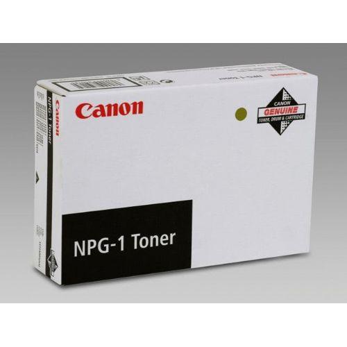 TONER CANON NPG1 (1372A005AA)