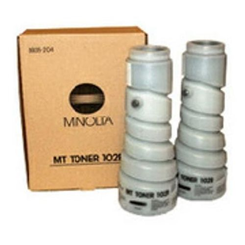 TONER MINOLTA ZA EP1052/MT102B (8935204(2 PACK))