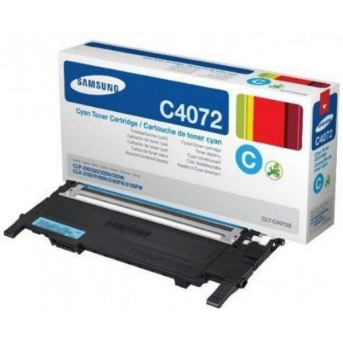 Samsung CLT-C4072S cyan toner za CLP-320/325 AVT099036