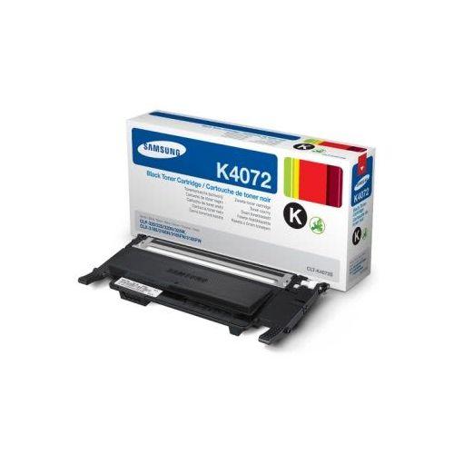 Samsung CLT-K4072S črn toner za CLP-320/325