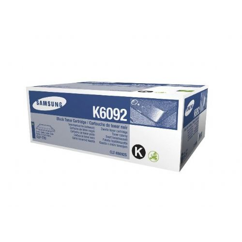 Samsung CLT-K6092S črn toner za CLP-770ND AVT091596