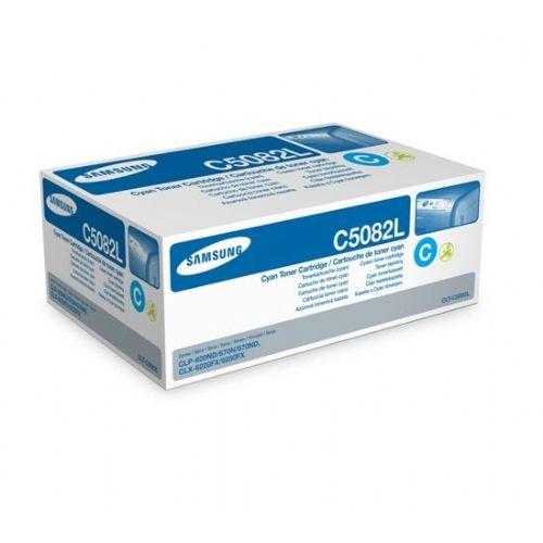 Samsung CLT-C5082L cyan toner za CLP-620/670 AVT093696