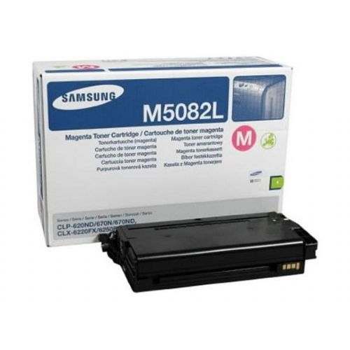 Samsung CLT-M5082L magenta toner za CLP-620/670