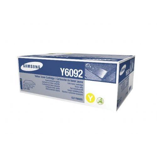 Samsung CLT-Y6092S rumen toner za CLP-770ND AVT091594