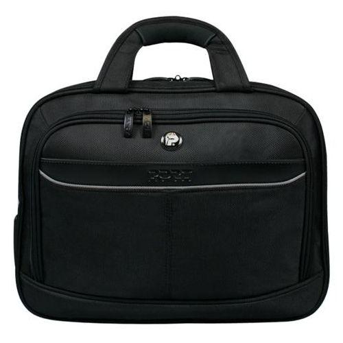 """Torbica PORT Manhattan  PRO 15,6"""", poslovna torbica z najboljšo zaščito vašega računalnika (170213)"""