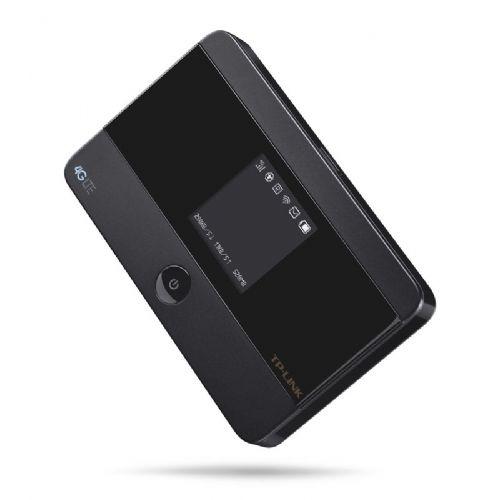 TP-LINK M7350 4G LTE prenosni brezžični usmerjevalnik-router