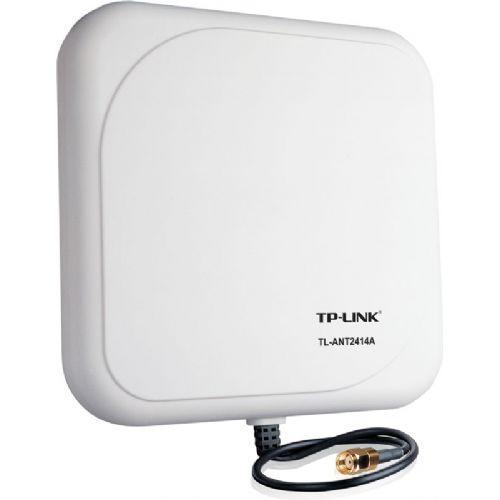 TP-LINK TL-ANT2414A 2.4GHz 14dBi RP-SMA zunanja usmerjena WLAN antena
