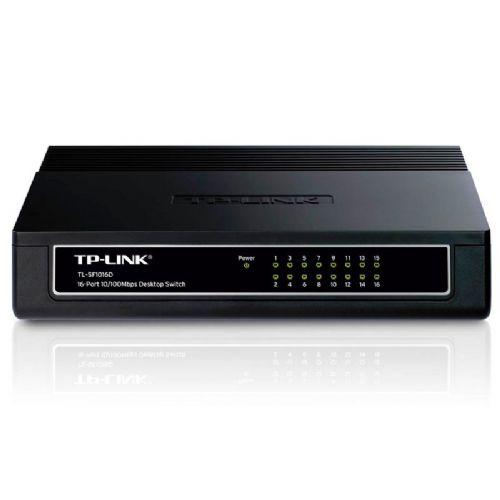 TP-LINK TL-SF1016D 16-port 10/100Mbps mrežno stikalo-switch