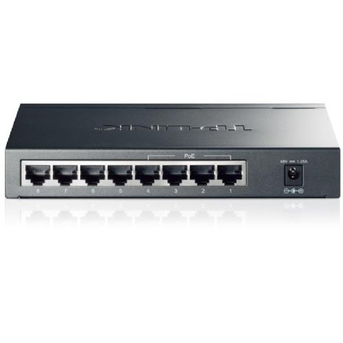TP-LINK TL-SG1008P 8-port gigabit s 4-port PoE mrežno stikalo-switch
