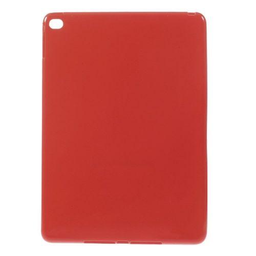 TPU gel ovitek za iPad Air 2 - rdeč