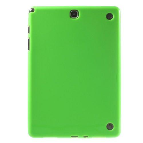 TPU gel ovitek za Samsung Galaxy Tab A 9.7 - zelen
