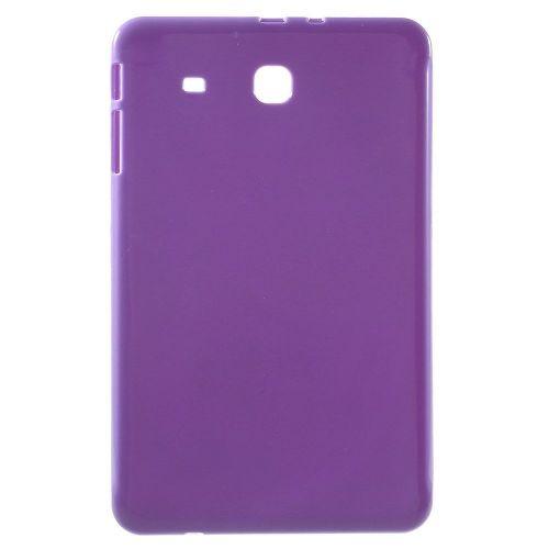 TPU gel ovitek za Samsung Galaxy Tab E 9.6 - vijoličen