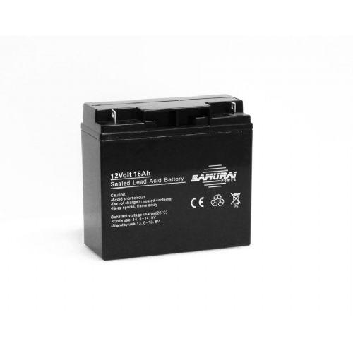 UPS baterija SAMURAI 18Ah 12V