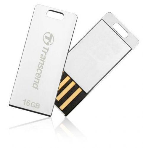 USB ključ TRANSCEND JetFlash T3S 16 GB TS16GJFT3S (TS16GJFT3S)
