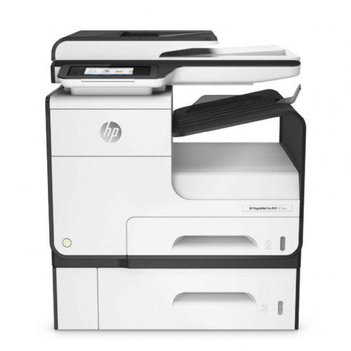Tiskalnik HP PageWide Pro 477dwt (W2Z53B#A80)