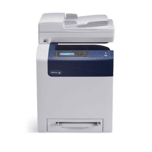 Večfunkcijska laserska barvna naprava XEROX WorkCentre 6505 N (6505V_N)