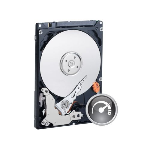 """WD Black 500GB 2,5"""" SATA3 16MB 7200rpm (WD5000BPKX) trdi disk"""