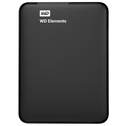 """Zunanji disk WD ELEMENTS 3TB USB 3.0 2,5"""" - WDBU6Y0030BBK-EESN"""