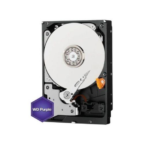 """WD Purple 1TB 3,5"""" SATA3 64MB IntelliPower (WD10PURX) trdi disk"""