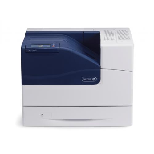 XEROX Phaser 6700DN, barvni A4 laserski tiskalnik - 6700V_DN