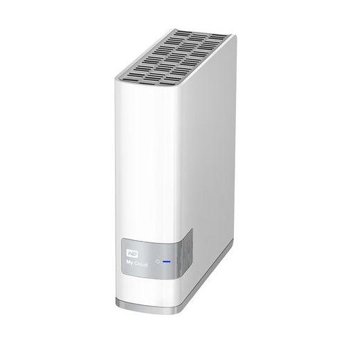 Zunanji mrežni trdi disk WD MyCloud 4TB (WDBCTL0040HWT-EESN)