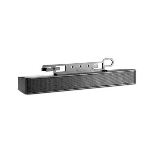 Zvočniki HP za pritrditev na monitor (NQ576AA)