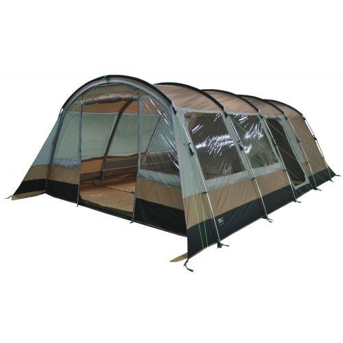 Družinski šotor HIGH PEAK MALINDI VARIO 6 2