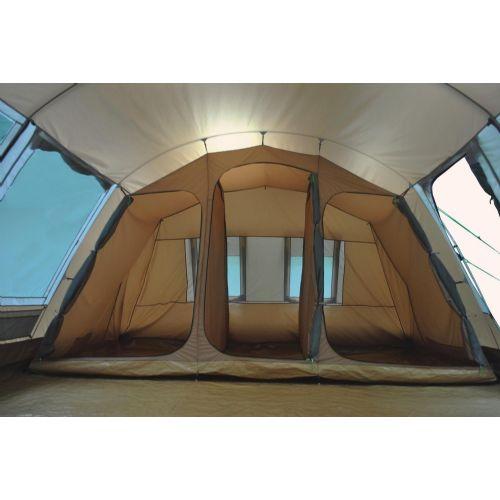 Družinski šotor HIGH PEAK MALINDI VARIO 6 3