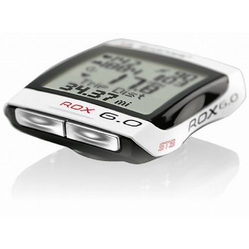Kolesarski števec Sigma ROX 6.0 CAD 2