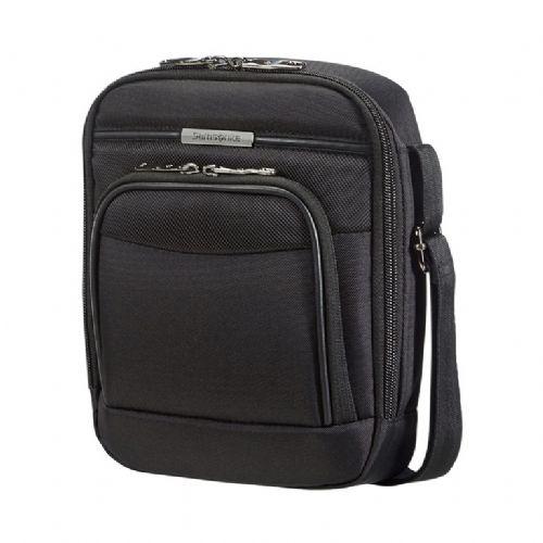 Desklite ramenska torba 7,9´ črna