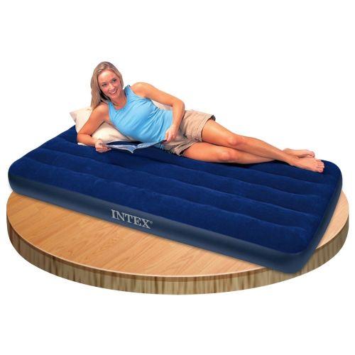 """Napihljiva postelja - Classic Downy Blue """"Twin"""""""