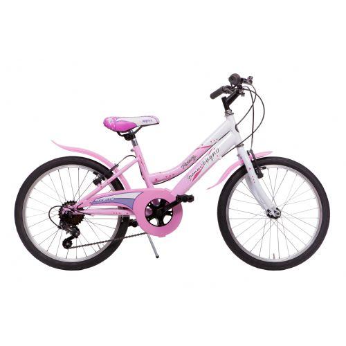 """dekliško kolo (20"""") 6 prestav"""