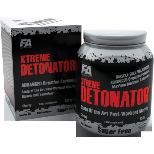 FA Xtreme Detonator, 500 g