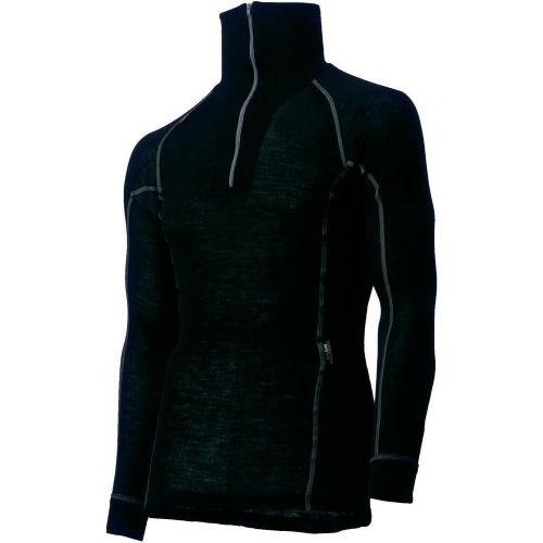 Helly Hansen 75017 Puli majica z dolgim rokavom in zadrgo KASTRUP, velikost=XL črna