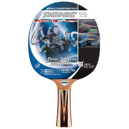 Lopar za namizni tenis Donic-Schildkrot Top Teams 700