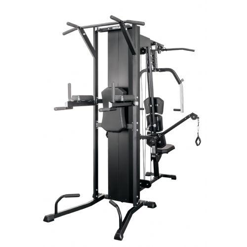 Modul 4 za vadbeno postajo Kettler Kinetic - dvigovanje lastne teže